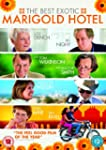 The Best Exotic Marigold Hotel [DVD]...