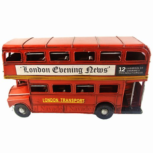 nava-new-vintage-metal-uk-london-routemaster-red-double-decker-bus-toy-model-props