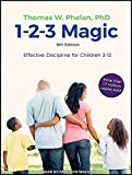 Kyпить 1-2-3 Magic: Effective Discipline for Children 2-12 (6th edition) на Amazon.com