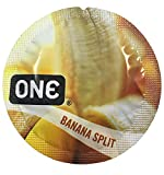 Best Flavored Condoms - ONE Banana Split Flavored Lubricated Latex Condoms Review