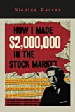 img - for How I Made $2,000,000 in the Stock Market book / textbook / text book