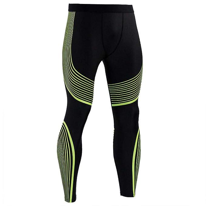 Pantalones Hombre Chandal,Sonnena 🍎🍎🍎 Moda,Entrenamiento, Polainas Fitness Deportes Gimnasio