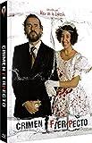 Crimen Ferpecto: Ein ferpektes Verbrechen - UNCUT - 2-Disc Limited Collector's Edition Nr. 10 (Blu-ray + Soundtrack CD) - Limitiertes Mediabook auf 288 Stück, Cover C
