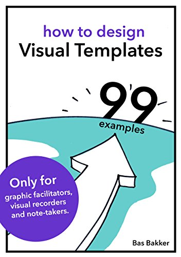 How to design visual templates and 99 examples - Kindle edition by ...