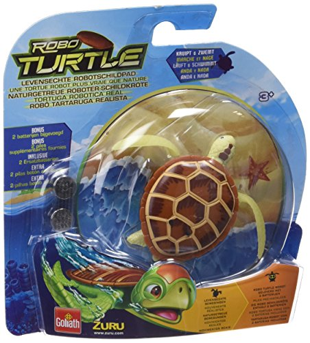 photo Goliath 32840- Robo Fish - Tortue