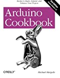 img - for Arduino Cookbook, 2nd Edition book / textbook / text book