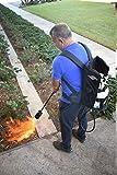 Flame King YSNBKPK Backpack for 10LB or 5lb Propane