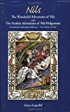 the wonderful adventures of nils and the further adventures of nils holgersson by selma lagerlof june 1 2000 paperback