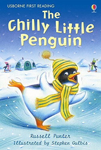 Chilly Little Penguin - Chilly Little Penguin
