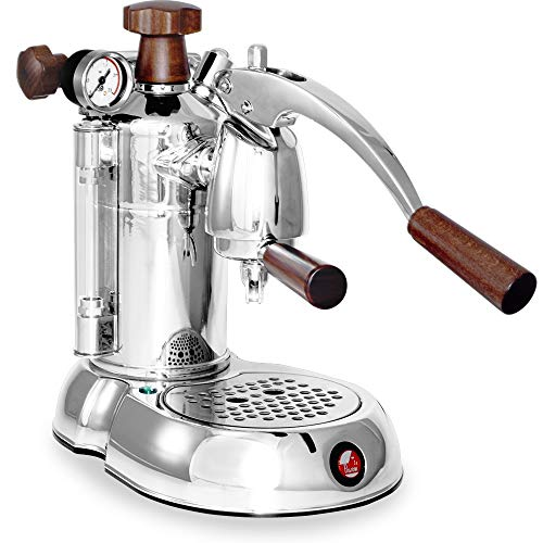 La Pavoni PSW-16 Stradavari 16-Cup Espresso Machine