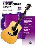 Guitar Chord Basics, Aaron Stang, 076929068X