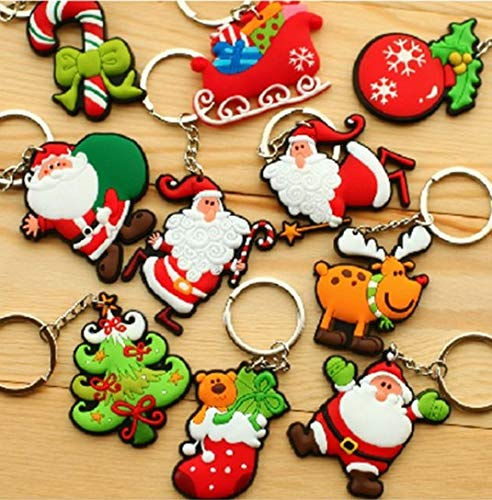 Pendant & Drop Ornaments - 19pcs Mixed Christmas Hanging Metal Ornaments Diy Jewellery Pendants Xmas Tree Decoration Festival - Christmas Christmas Gift Ornament Christmas Ornament Tree A
