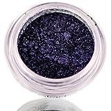LA Splash Cosmetics Mineral Eyeshadow Loose Powder Glitter- DIAMOND DUST (Plasma)