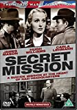 Secret Mission (Digitally Remastered 2015 Edition) [DVD]
