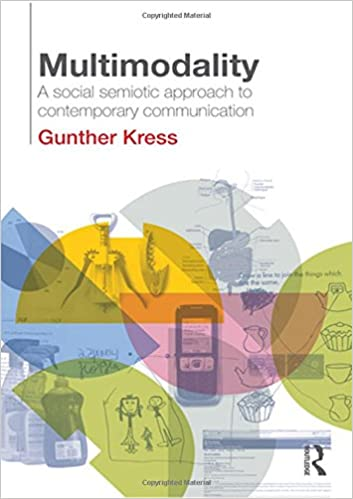 Amazoncom Multimodality 9780415320610 Gunther Kress Books