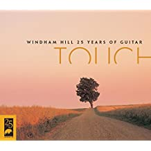 Touch - 25 Years Of Windham Hill Guitar