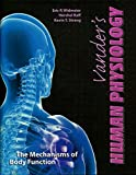 img - for VANDER'S HUMAN PHYSIOLOGY >CUSTOM< book / textbook / text book
