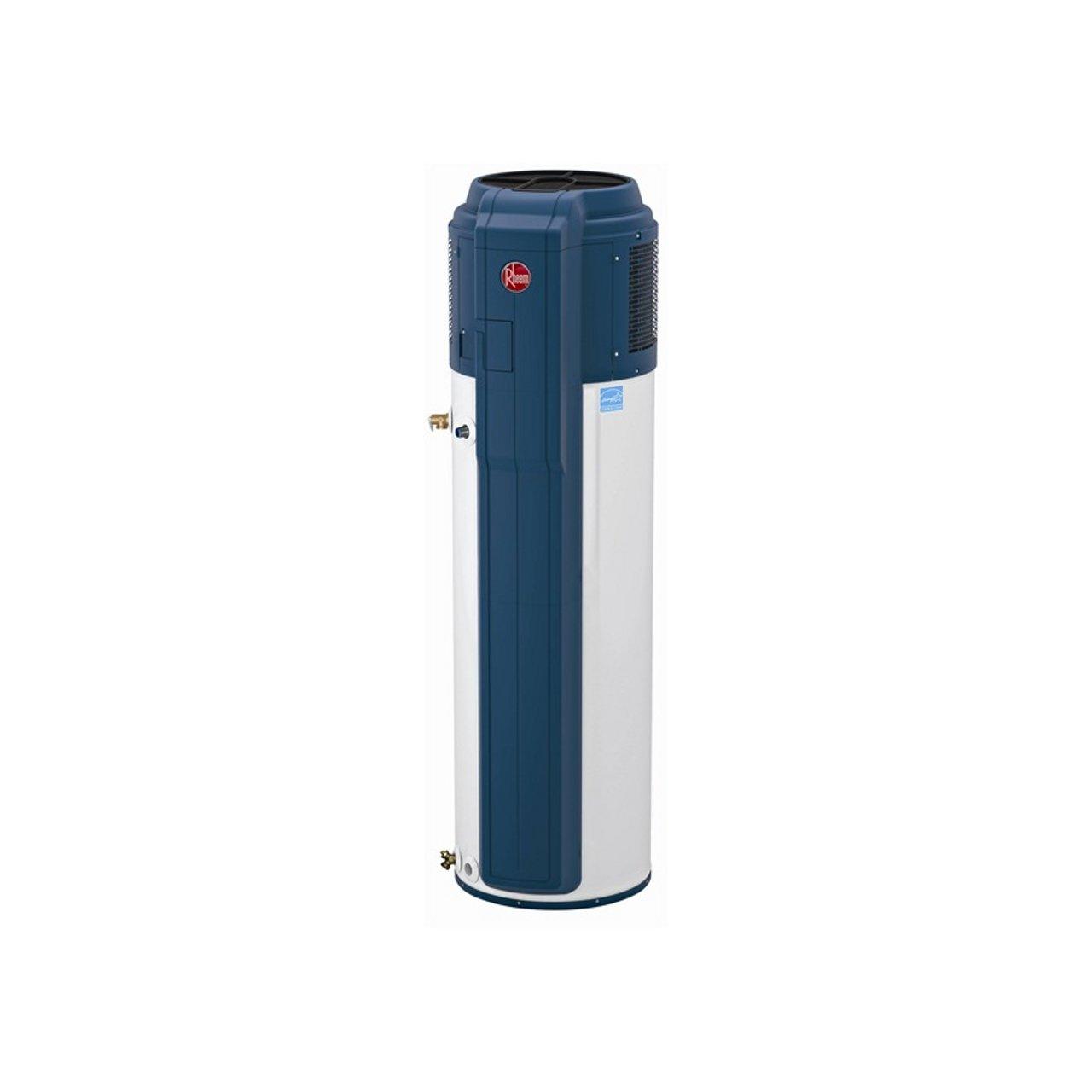 rheem 50 gallon hot water heater. rheem hp50rh heat pump water heater, 50-gallon, heaters - amazon canada 50 gallon hot heater b