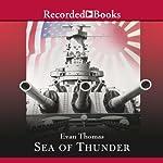 Sea of Thunder | Evan Thomas