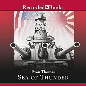 Sea of Thunder Audiobook