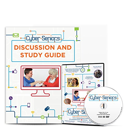 - 1-Disc Package for Libraries and Classrooms (Without Public Performance License)