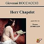 Herr Chapelet | Giovanni Boccaccio