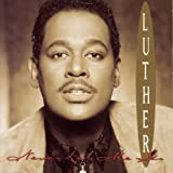 Never Let Me Go by Vandross, Luther [Music CD]