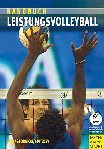 Handbuch für Leistungsvolleyball