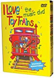 I Love Toy Trains, the Music DVD