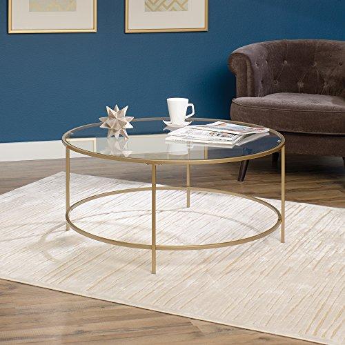 Sauder International Round Coffee Table product image