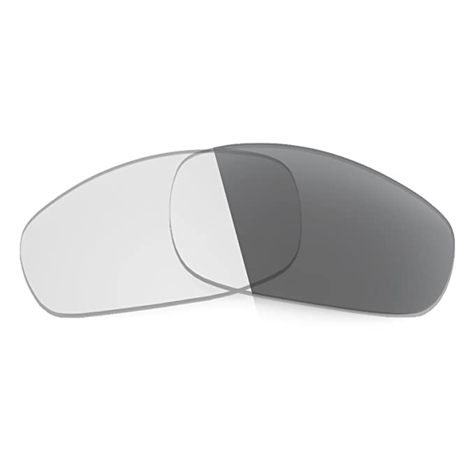 013987dda7e Revant Replacement Lenses for Oakley Fives 4.0 Elite Adapt Grey  Photochromic  Amazon.co.uk  Clothing