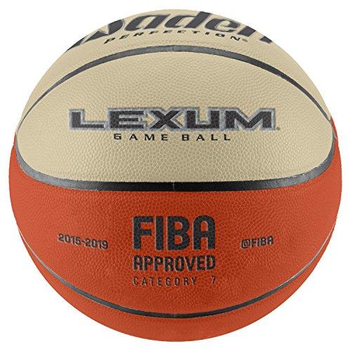 Baden Sports Elite Lexum Balón de Baloncesto para competición ...