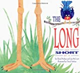 The Long and Short of It, Lisa McCourt, 0816745455
