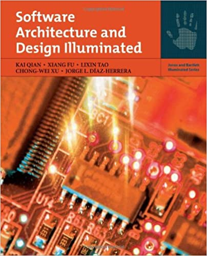 software architecture and design illuminated by kai qian pdf free