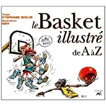 Le basket illustré de A à Z