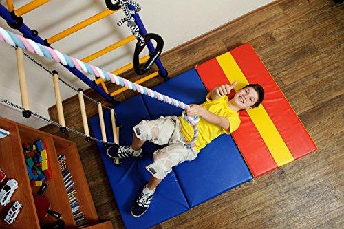 Klettergerüst Niro Sport : Christopeit hercules w sprossenwand turnwand klettergerüst mit