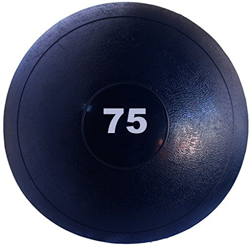 75 lb. Super Heavy Slam Ball by Ironcompany.com
