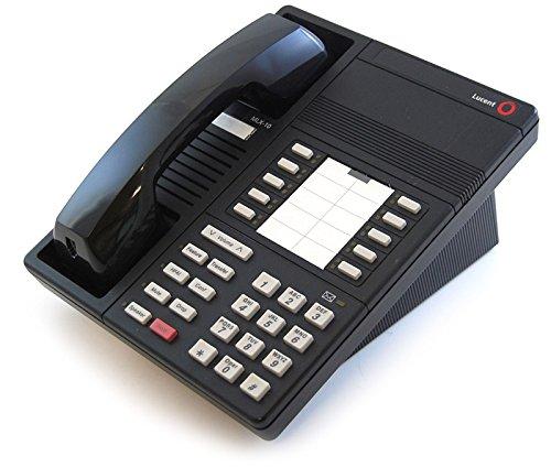 MLX-10 Telephone Black Only