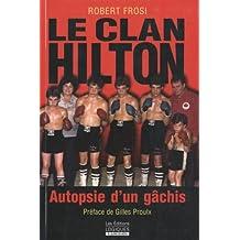 Clan hilton