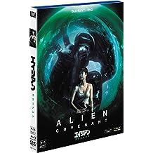 Alien: Covenant Set of 2Blu-ray & DVD