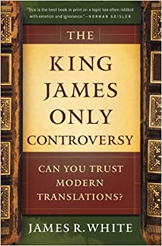 ;WORK; The King James Only Controversy: Can You Trust Modern Translations?. about source using empleo panel areas digital clearing