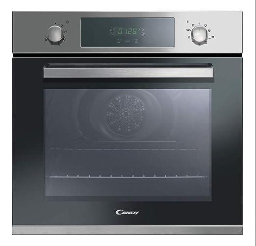 Horno FCPK606X: 236.98: Amazon.es: Grandes electrodomésticos