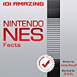 101 Amazing Nintendo NES Facts: ...including facts about the Famicom | Jimmy Russell