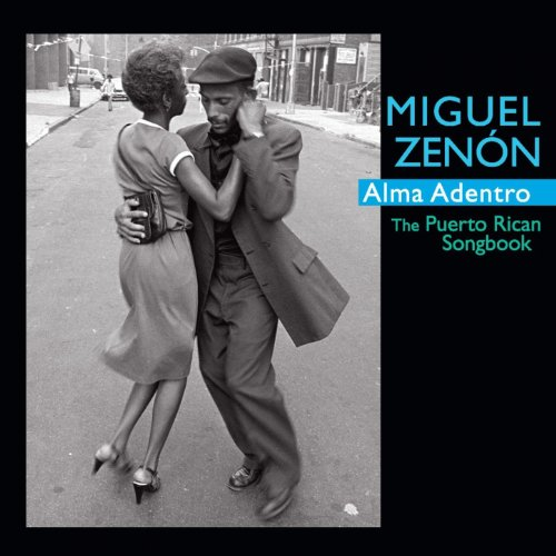 Alma Adentro: The Puerto Rican Songbook ()