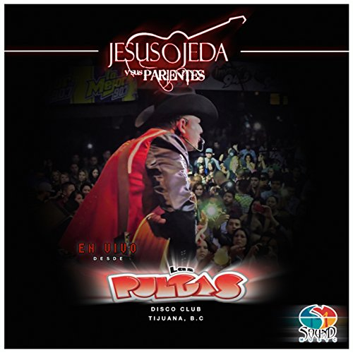 Amazon.com: Estilo Italiano 2 (En Vivo): Jesus Ojeda: MP3
