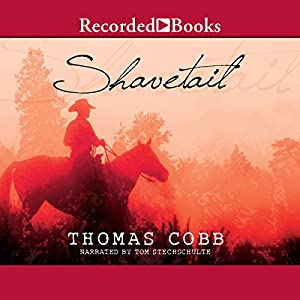 Shavetail Audiobook