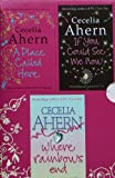 download ebook a place called home/if you could see me now/where rainbows end pdf epub