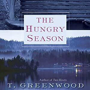 The Hungry Season Audiobook