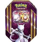 Pokemon Spring 2016 Mewtwo-Ex Collector Tin USA