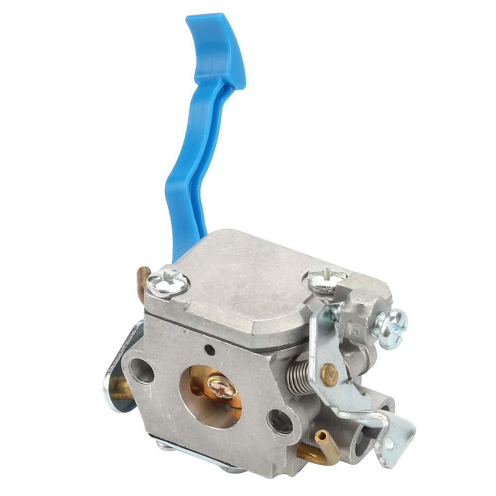 Air Filter Fuel Line Kit for Husqvarna 125B 125BX 125BVX Leaf ...